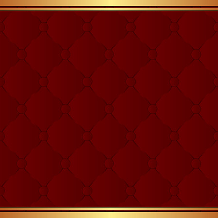 dark red background with pattern Illustration