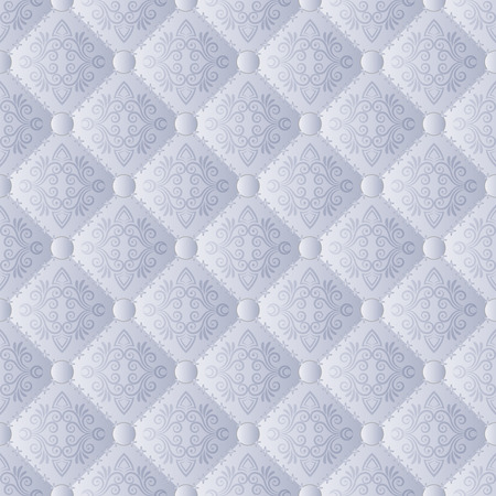 gray thread: gray wallpaper seamless or vintage pattern