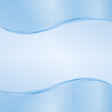 grid texture: blue background with grid texture