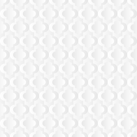 pattern background: white background or vintage pattern seamless
