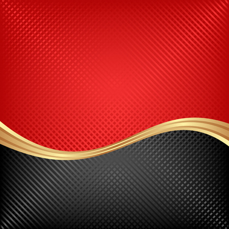 red black: black and red background