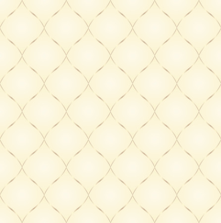 pattern background: yellow pattern seamless or neutral background Illustration