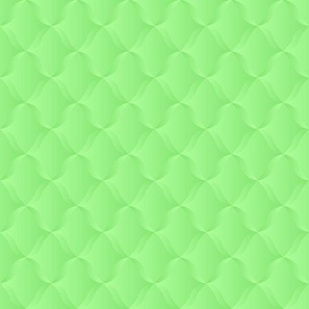seamless pattern: green pattern seamless Illustration