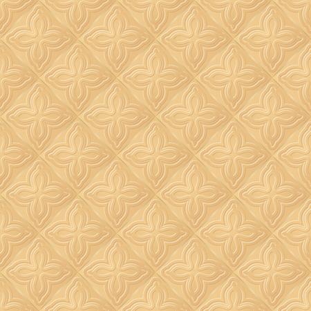 beige stof: beige pattern seamless
