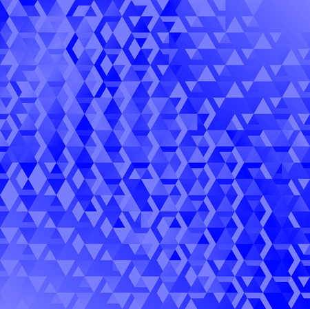 classical arts: blue abstract background