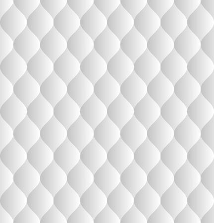 白の模様のシームレスまたは中立的な背景