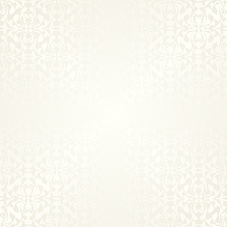 shone: neutral background with ornaments Illustration