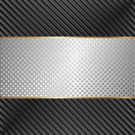 gradients: gray and  black textured background