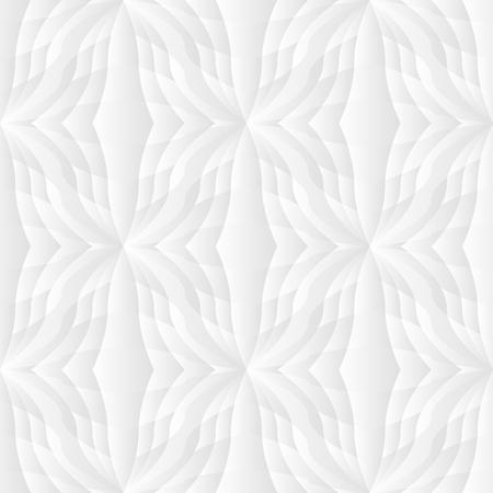 classical arts: white pattern seamless