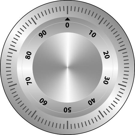 potentiometer: isolated potentiometer