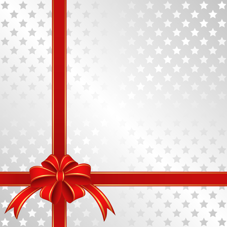 gift packaging: gift packaging with ribbons