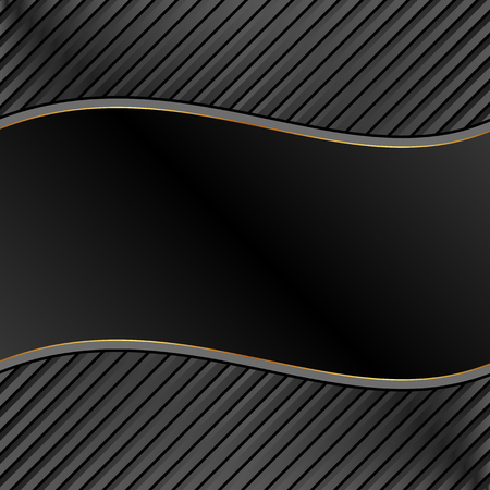 design background: black modern background