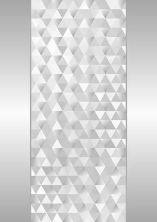 plata de fondo con textura Ilustración de vector