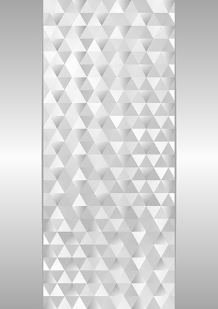 silver background: silver background with texture Illustration