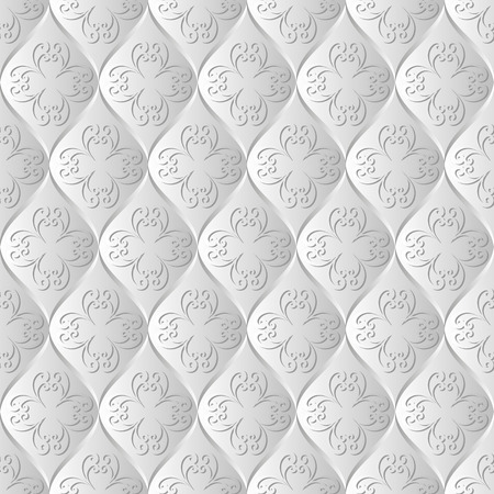 pattern antique: vintage pattern seamless