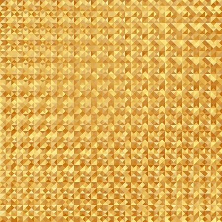 classical arts: golden background