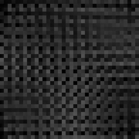 black background: black background with squares