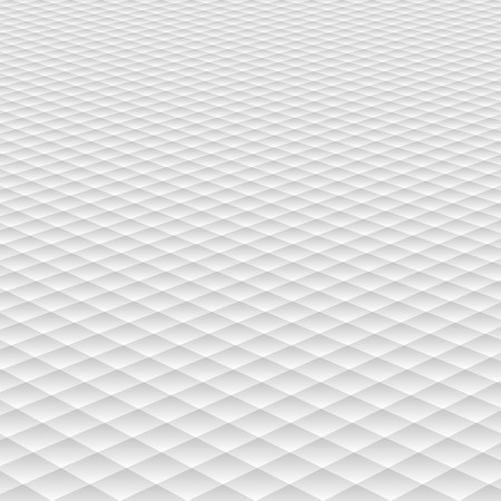 white background: white background with perspective Illustration