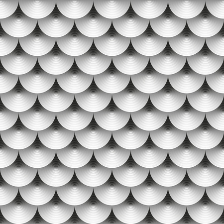circles pattern: seamless pattern with circles