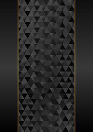 fond noir avec texture
