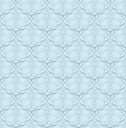 vintage background pattern: seamless background, vintage pattern