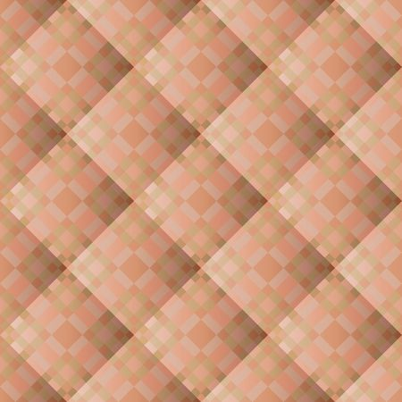 quilted background, scotish seamless pattern