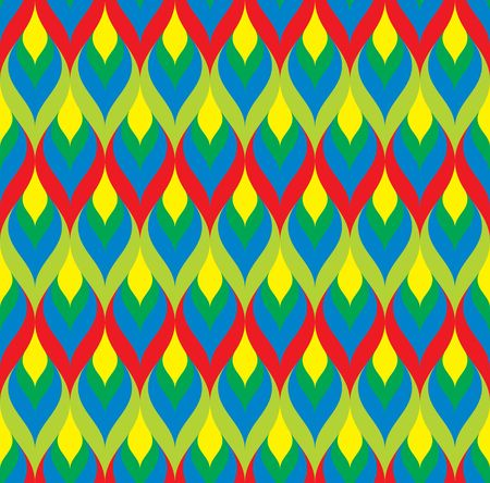 colorful background, seamless pattern
