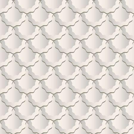 ecru: seamless pattern for wallpaper