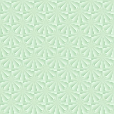 green backgrounds: seamless background with decorative pattern for wallpaper