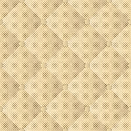 quilted fabric background, seamless pattern