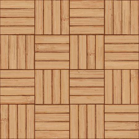Parquet background,  seamless pattern