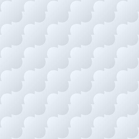 Seamless background slanting pattern vector illustration