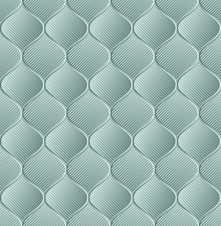 Seamless background with decorative pattern illustration.