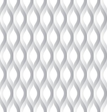Openwork background, seamless pattern illustration.
