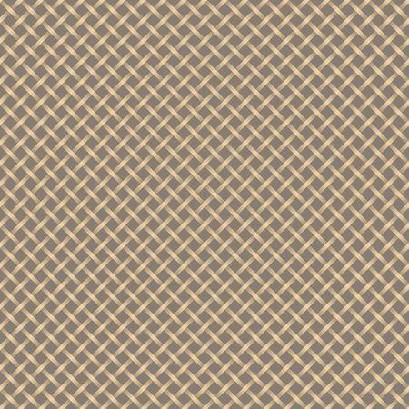 Textile texture, seamless pattern illustration.
