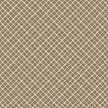 Textile texture, seamless pattern illustration.