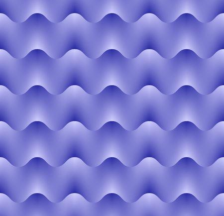 wavy  background, seamless pattern