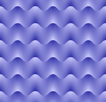 wavy  background, seamless pattern