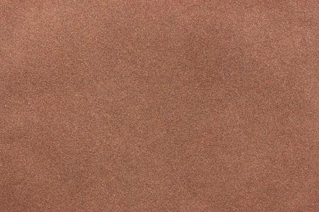 Brown velvet background Banque d'images