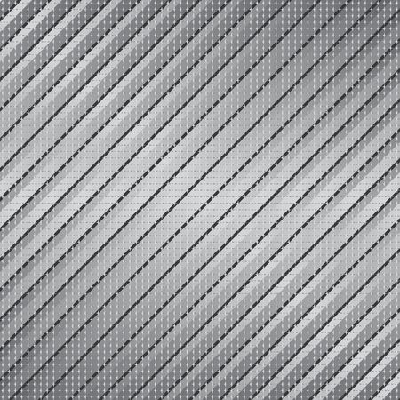 textured metal background Illustration