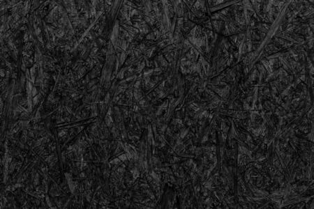 black abstract background, rugged texture