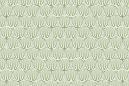 decorative background with vintage ornament, seamless pattern