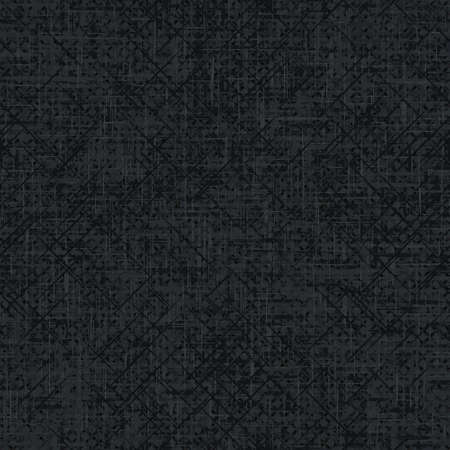 black canvas, abstract background Иллюстрация