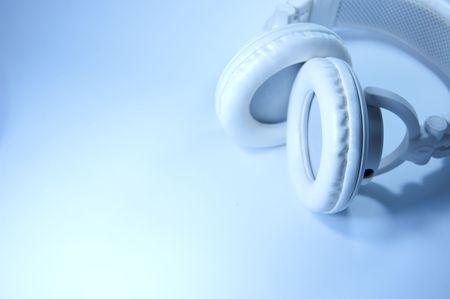 audifonos dj: auriculares est�reo DJ
