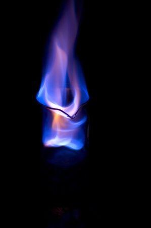 oxygenated: burning biodiesel