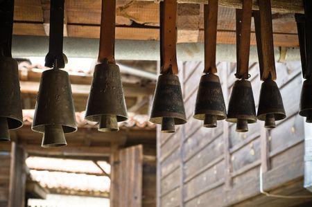 traditional bulgarian bells