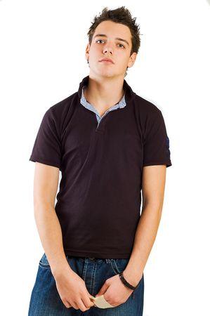 young male model: de machos j�venes de modelo