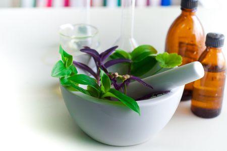 apothecary: bio laboratory