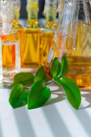 bio laboratory Stock Photo - 5409148