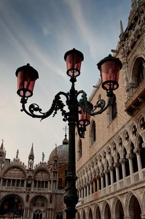 San Marco square ,Venice photo